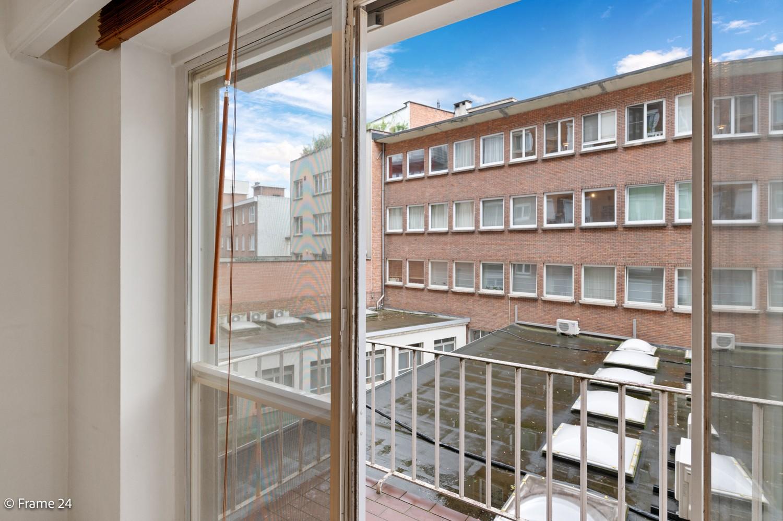 Vernieuwd en riant appartement (115 m²) in Diamantwijk te Antwerpen! afbeelding 14