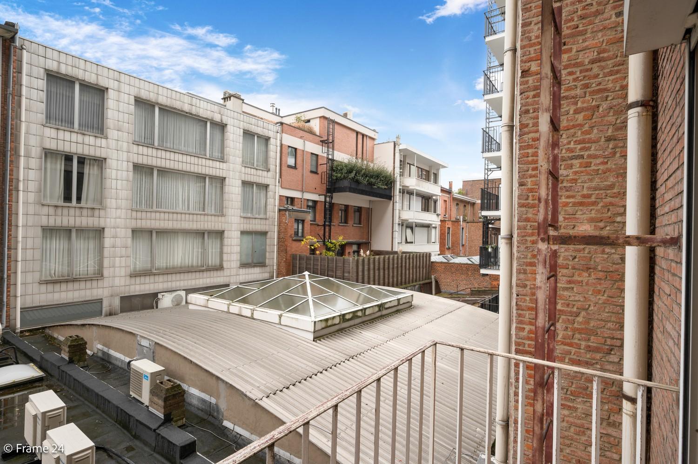 Vernieuwd en riant appartement (115 m²) in Diamantwijk te Antwerpen! afbeelding 15