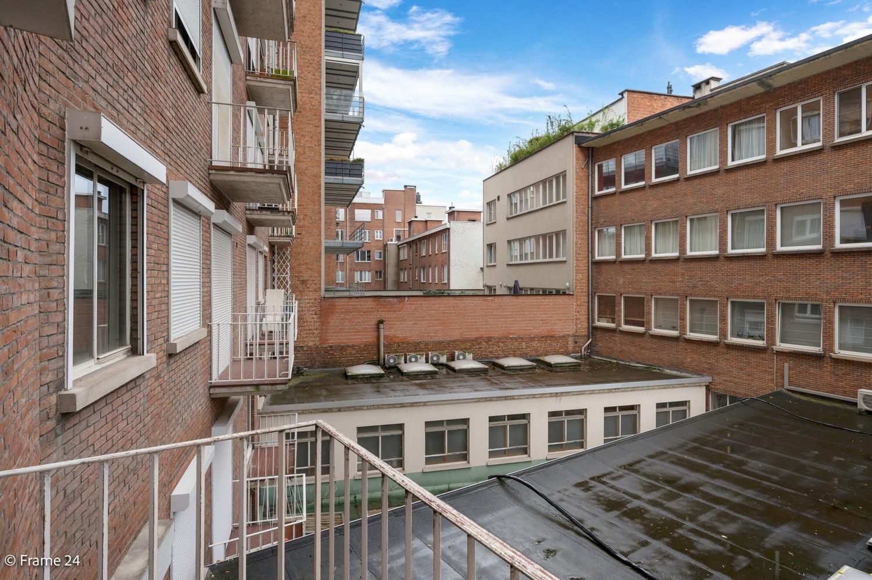 Vernieuwd en riant appartement (115 m²) in Diamantwijk te Antwerpen! afbeelding 16