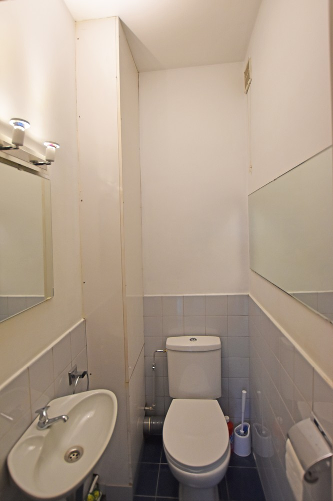 Ruim appartement (+/- 110 m²) met twee slaapkamers en lift te Borgerhout! afbeelding 10