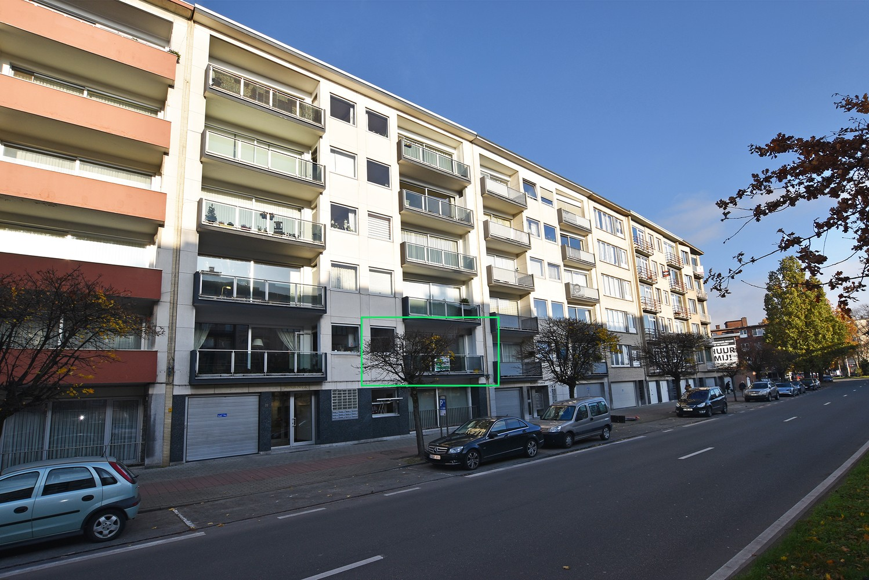 Ruim appartement (+/- 110 m²) met twee slaapkamers en lift te Borgerhout! afbeelding 15