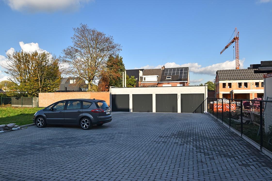 Prachtig penthouse met 2 slaapkamers en 2 terrassen op toplocatie in het centrum van Wommelgem afbeelding 23