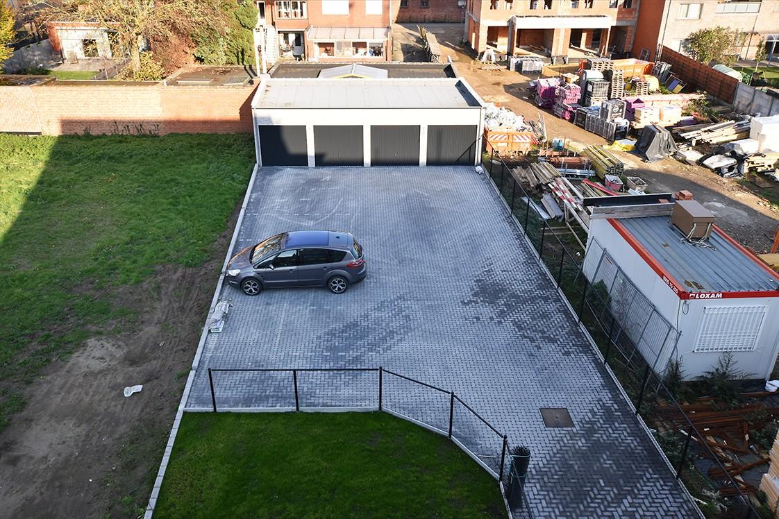 Prachtig penthouse met 2 slaapkamers en 2 terrassen op toplocatie in het centrum van Wommelgem afbeelding 24