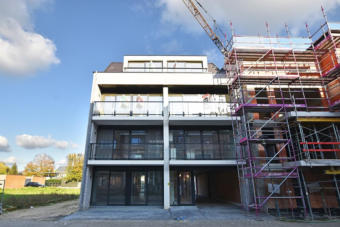 Prachtig penthouse met 2 slaapkamers en 2 terrassen op toplocatie in het centrum van Wommelgem afbeelding 26