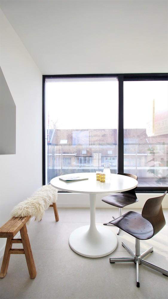 Prachtig penthouse met 2 slaapkamers en 2 terrassen op toplocatie in het centrum van Wommelgem afbeelding 6
