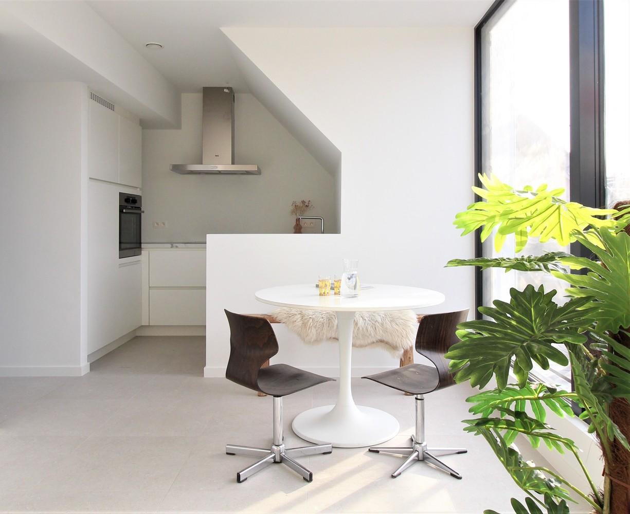 Prachtig penthouse met 2 slaapkamers en 2 terrassen op toplocatie in het centrum van Wommelgem afbeelding 7