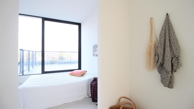 Prachtig penthouse met 2 slaapkamers en 2 terrassen op toplocatie in het centrum van Wommelgem afbeelding 10