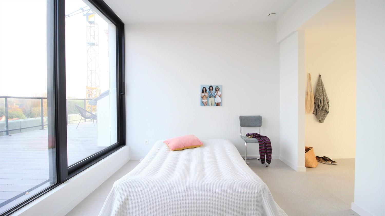 Prachtig penthouse met 2 slaapkamers en 2 terrassen op toplocatie in het centrum van Wommelgem afbeelding 11