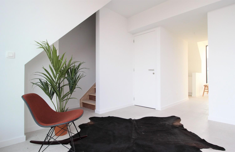 Prachtig penthouse met 2 slaapkamers en 2 terrassen op toplocatie in het centrum van Wommelgem afbeelding 15