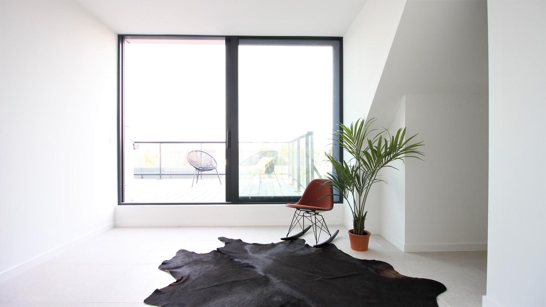 Prachtig penthouse met 2 slaapkamers en 2 terrassen op toplocatie in het centrum van Wommelgem afbeelding 14
