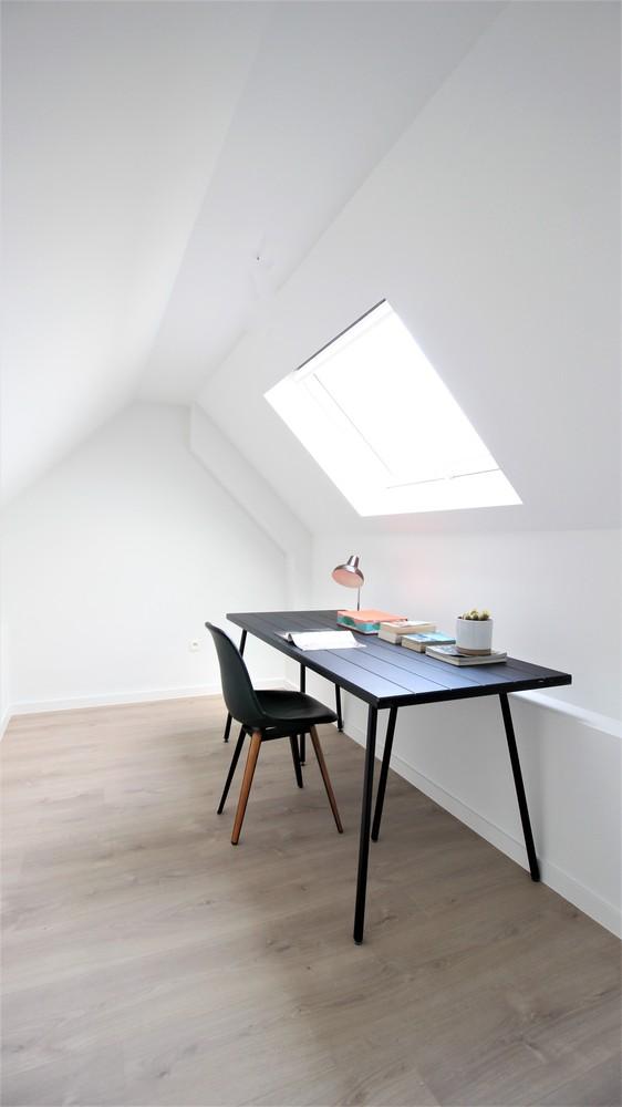 Prachtig penthouse met 2 slaapkamers en 2 terrassen op toplocatie in het centrum van Wommelgem afbeelding 19