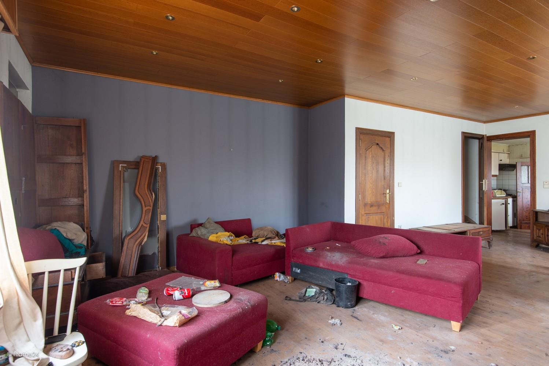 Te renoveren woning op gigantisch perceel (2300m²) te Herentals afbeelding 4