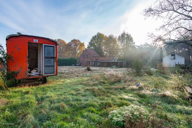 Te renoveren woning op gigantisch perceel (2300m²) te Herentals afbeelding 19