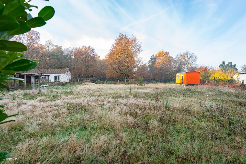 Te renoveren woning op gigantisch perceel (2300m²) te Herentals afbeelding 21