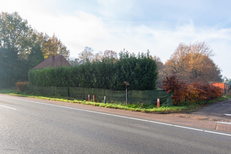 Te renoveren woning op gigantisch perceel (2300m²) te Herentals afbeelding 24