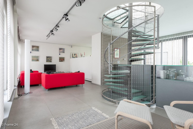 Uitzonderlijke woning (215,5 m²) met hoogwaardige afwerking te Antwerpen! afbeelding 1