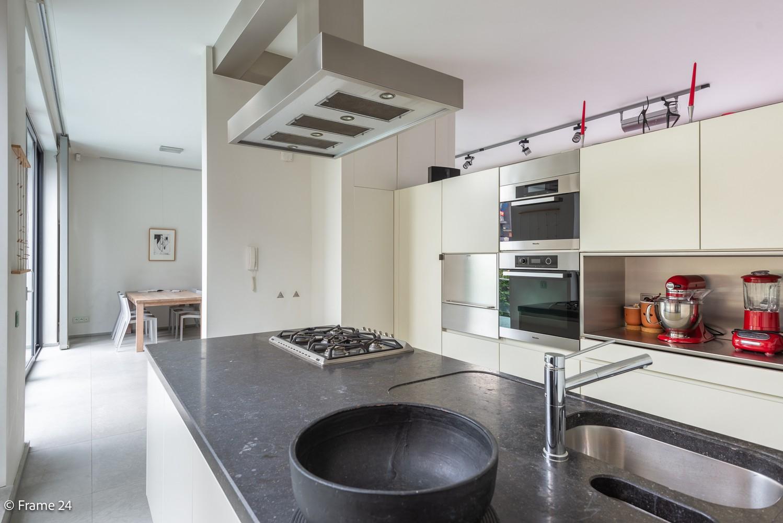 Uitzonderlijke woning (215,5 m²) met hoogwaardige afwerking te Antwerpen! afbeelding 6