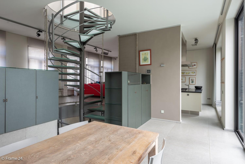 Uitzonderlijke woning (215,5 m²) met hoogwaardige afwerking te Antwerpen! afbeelding 2