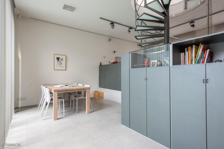 Uitzonderlijke woning (215,5 m²) met hoogwaardige afwerking te Antwerpen! afbeelding 7