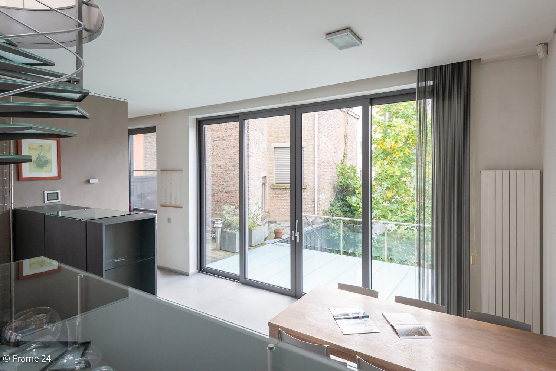 Uitzonderlijke woning (215,5 m²) met hoogwaardige afwerking te Antwerpen! afbeelding 8