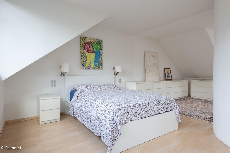 Uitzonderlijke woning (215,5 m²) met hoogwaardige afwerking te Antwerpen! afbeelding 13