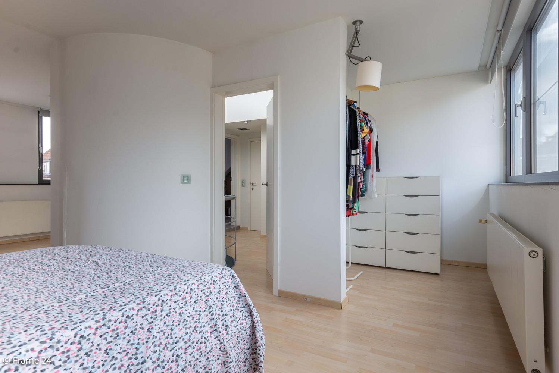Uitzonderlijke woning (215,5 m²) met hoogwaardige afwerking te Antwerpen! afbeelding 14
