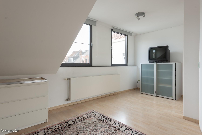 Uitzonderlijke woning (215,5 m²) met hoogwaardige afwerking te Antwerpen! afbeelding 16