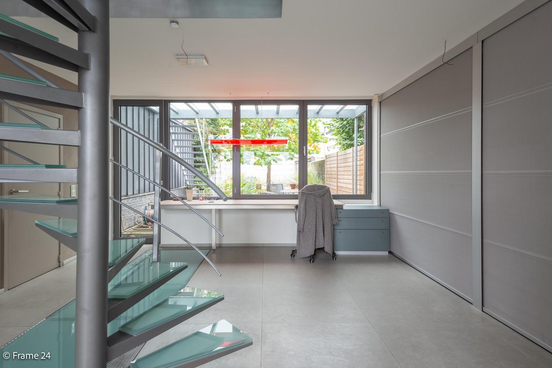 Uitzonderlijke woning (215,5 m²) met hoogwaardige afwerking te Antwerpen! afbeelding 19