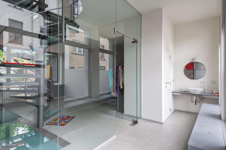 Uitzonderlijke woning (215,5 m²) met hoogwaardige afwerking te Antwerpen! afbeelding 20
