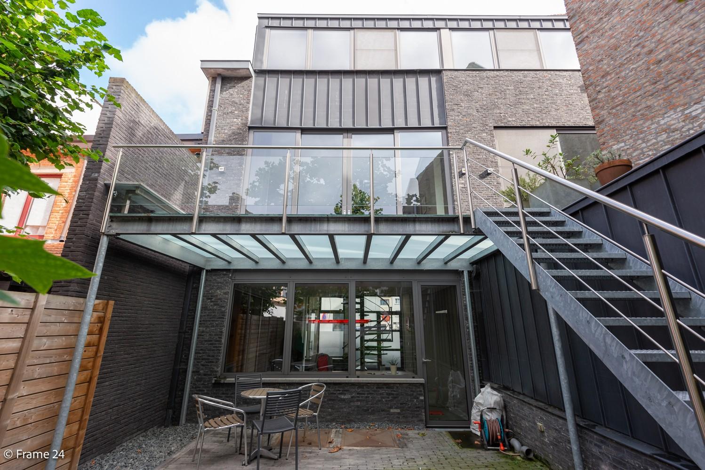 Uitzonderlijke woning (215,5 m²) met hoogwaardige afwerking te Antwerpen! afbeelding 21