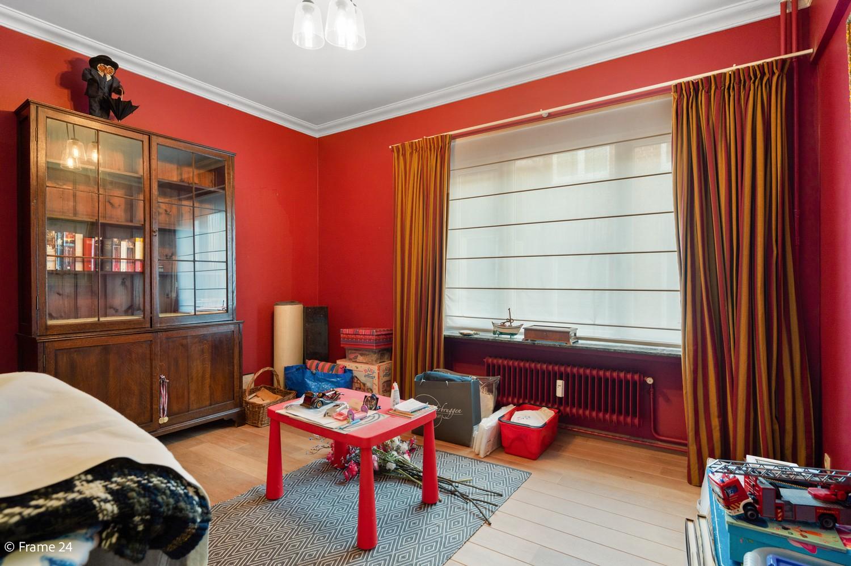 Prachtig appartement (220m²) met terras aan het nachtegalenpark in Antwerpen! afbeelding 19