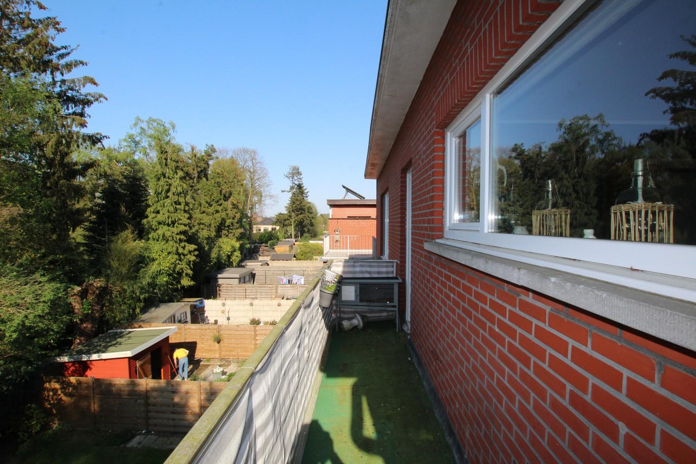 Ruim 2-slaapkamer appartement (108m²) met terras op rustige locatie te Stabroek! afbeelding 10