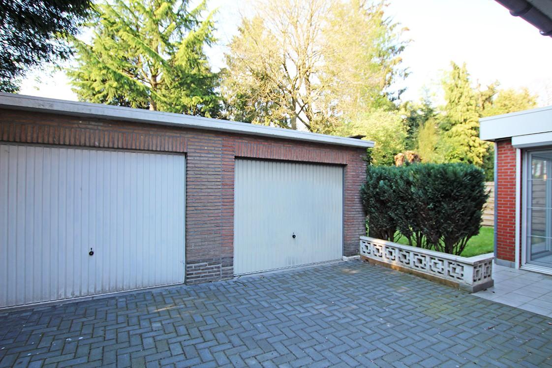 Ruim 2-slaapkamer appartement (108m²) met terras op rustige locatie te Stabroek! afbeelding 11
