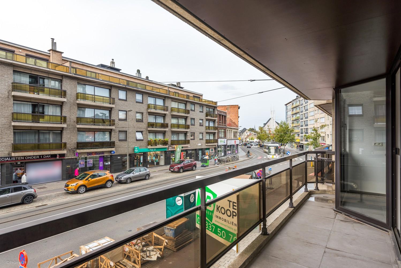 Volledig vernieuwd appartement (+/- 100 m²) met 2 slaapkamers en 2 terrassen te Deurne! afbeelding 13