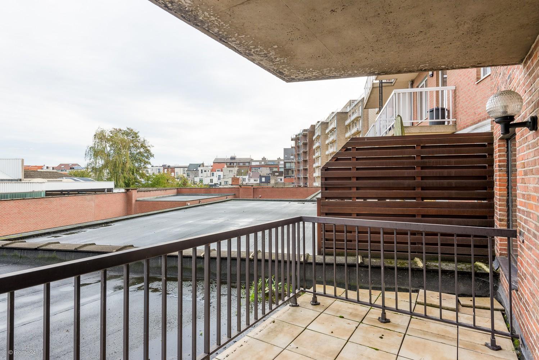 Volledig vernieuwd appartement (+/- 100 m²) met 2 slaapkamers en 2 terrassen te Deurne! afbeelding 14