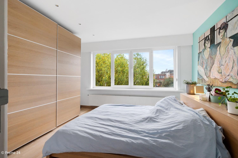 Zeer mooi appartement met 2 slaapkamers en terras te Deurne afbeelding 11