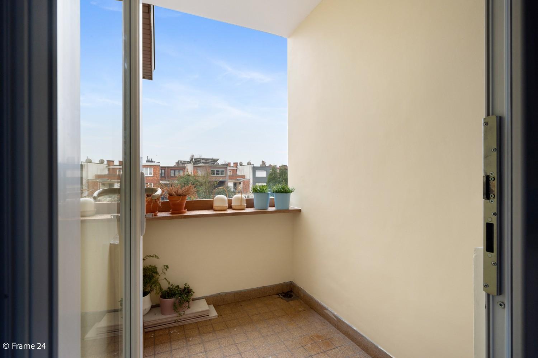 Zeer mooi appartement met 2 slaapkamers en terras te Deurne afbeelding 16