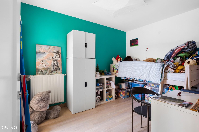 Zeer mooi appartement met 2 slaapkamers en terras te Deurne afbeelding 14