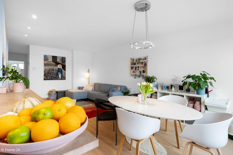 Zeer mooi appartement met 2 slaapkamers en terras te Deurne afbeelding 6