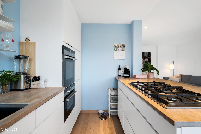 Zeer mooi appartement met 2 slaapkamers en terras te Deurne afbeelding 9