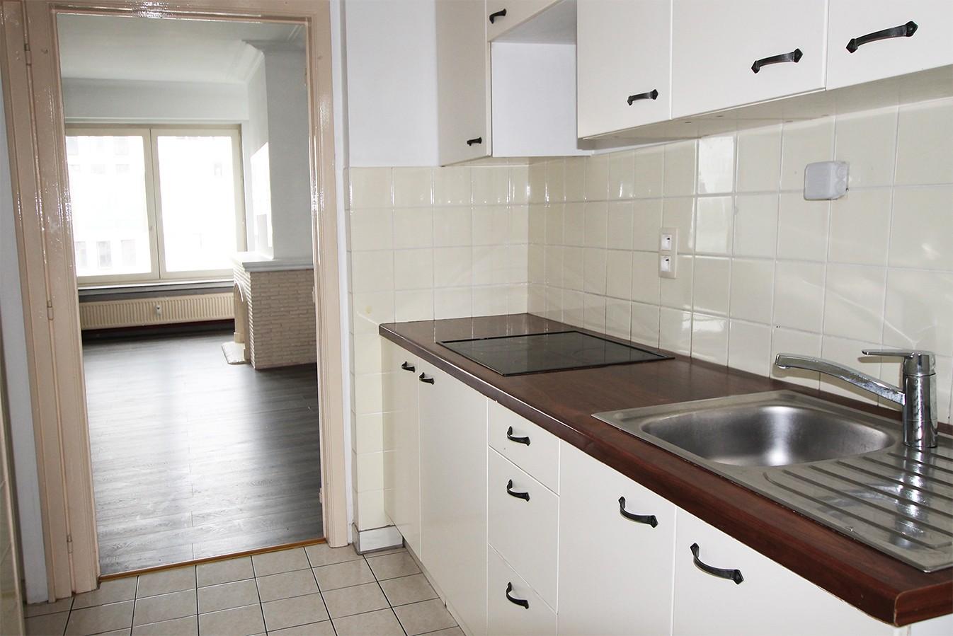 Leuk appartement met twee slaapkamers & lift op een centrale locatie! afbeelding 4