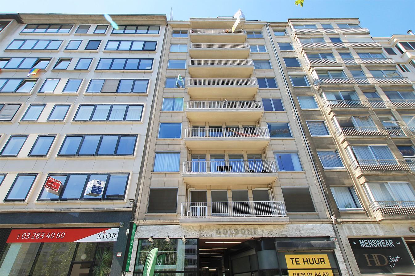 Leuk appartement met twee slaapkamers & lift op een centrale locatie! afbeelding 10