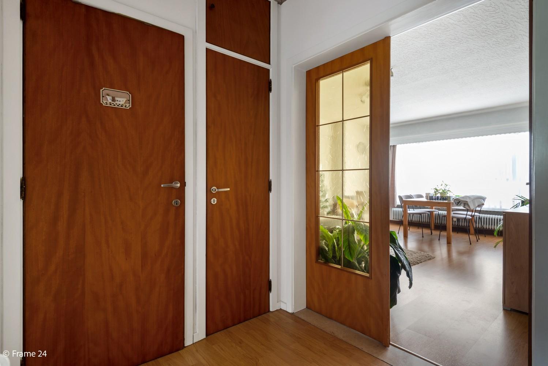 Instapklaar appartement met twee slaapkamers en terras te Merksem! afbeelding 10