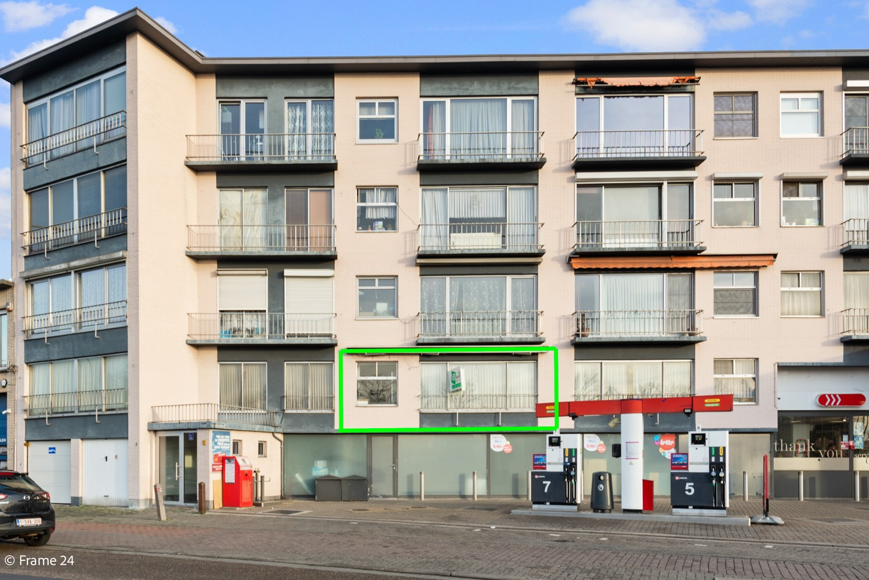 Instapklaar appartement met twee slaapkamers en terras te Merksem! afbeelding 15