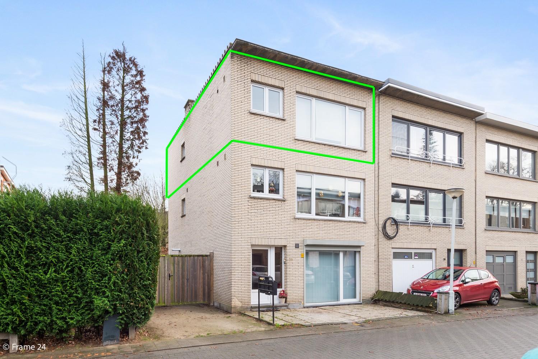 Knus appartement met één slaapkamer in een rustige éénrichtingsstraat te Deurne! afbeelding 14