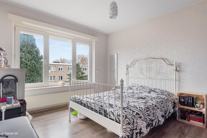 Knus appartement met één slaapkamer in een rustige éénrichtingsstraat te Deurne! afbeelding 11