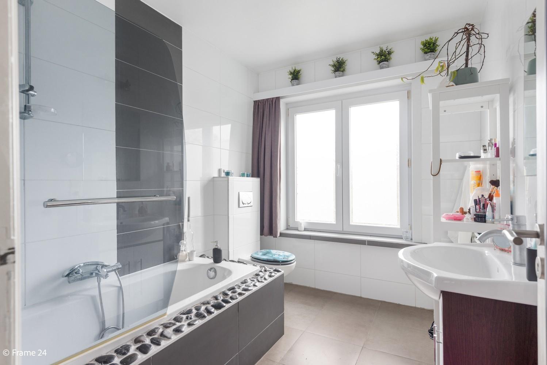 Knus appartement met één slaapkamer in een rustige éénrichtingsstraat te Deurne! afbeelding 12