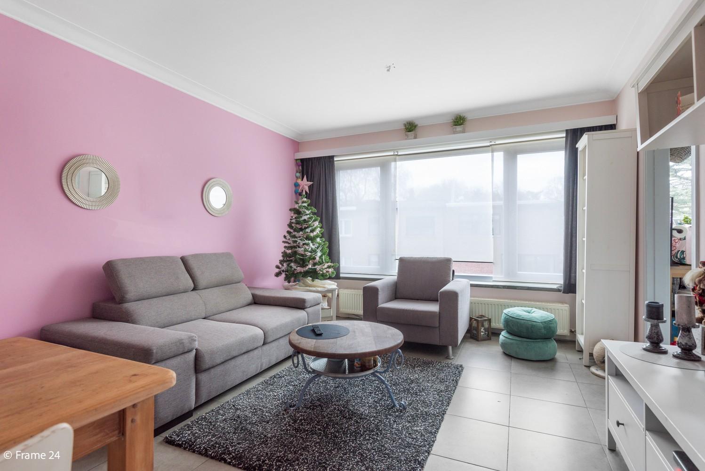 Knus appartement met één slaapkamer in een rustige éénrichtingsstraat te Deurne! afbeelding 8