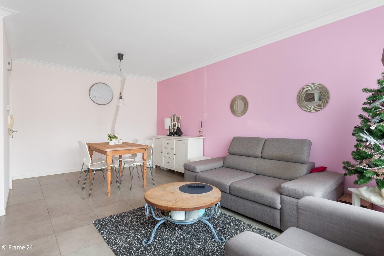 Knus appartement met één slaapkamer in een rustige éénrichtingsstraat te Deurne! afbeelding 9