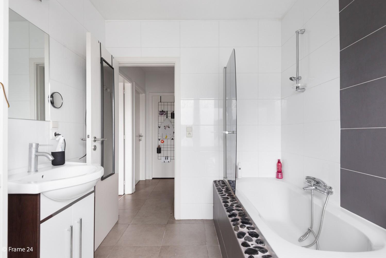 Knus appartement met één slaapkamer in een rustige éénrichtingsstraat te Deurne! afbeelding 13